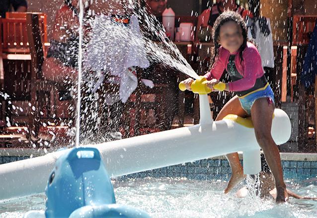 Segunda a sexta: Carne de Sol Atlantidz + 2 Pulseiras de acesso ao parque aquático de R$121,70 por R$54,90