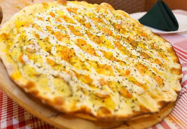 O melhor Rodízio de Fortaleza! Rodízio Completo de Massas, Pizzas e Esfihas para 1 pessoa de R$33,90 por apenas R$29 no La Pasta Parquelândia