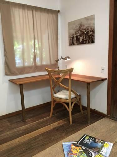 Vem conhecer Fortim! 2 diárias para 2 adultos + café da manhã na Pousada Lá Maison Blanche Kitesurf por R$375