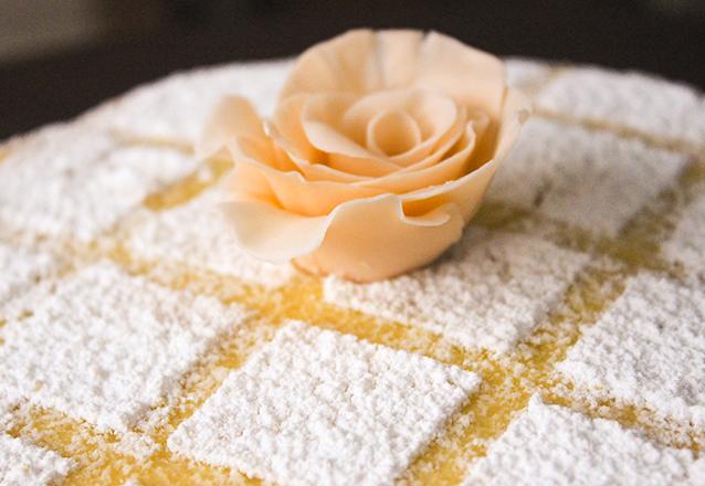 1 Torta Bem Casado para até 15 pessoas de R$120 por apenas R$84