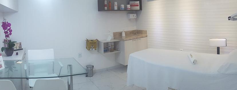 1 sessão de Limpeza de Pele Profunda + Alta frequência + Máscara Hidratante + Peeling de Diamante de R$130 por R$89,99