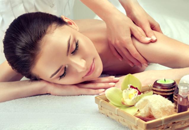 1 sessão de Massagem Relaxante de R$75 por apenas R$31,99
