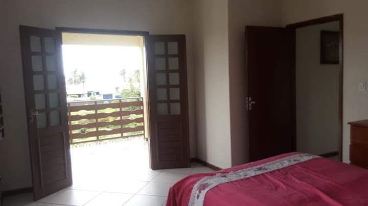 Venha relaxar na Pousada Paraíso Uruaú! 2 diárias para 2 adultos + café da manhã de R$300 por R$199