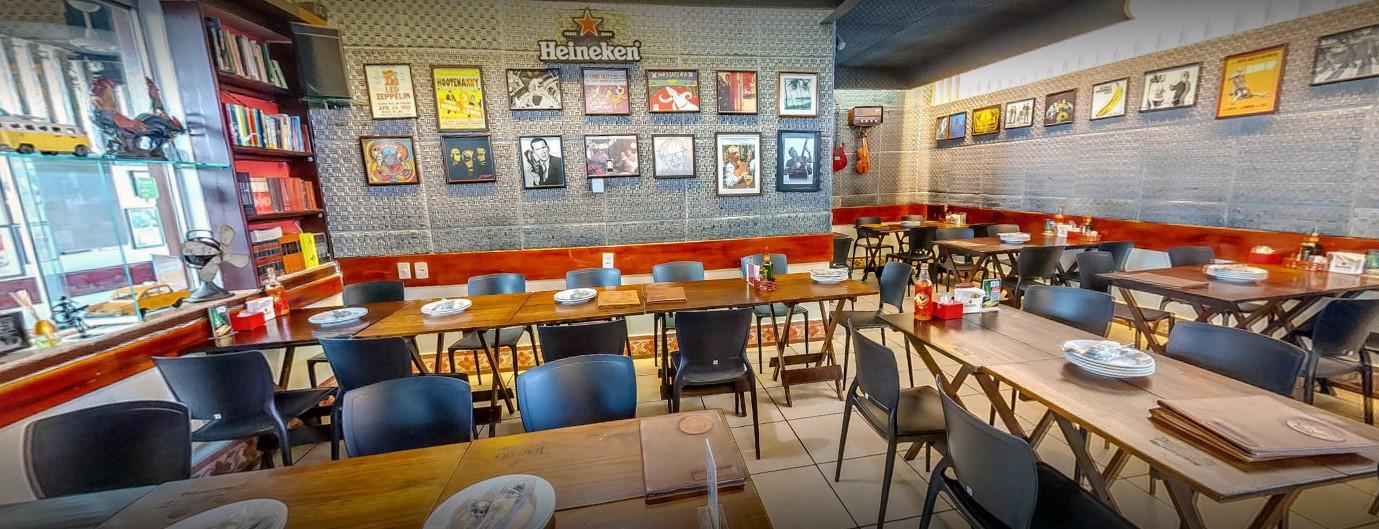 Os pratos irresistíveis do Cantinho do Frango Aldeota estão de volta! Premiado pelo Sabores da Cidade e pela Veja Comer e Beber de 2018! Entrada + Prato Principal + Acompanhamentos para até 4 pessoas de R$102,59 por apenas R$69,90