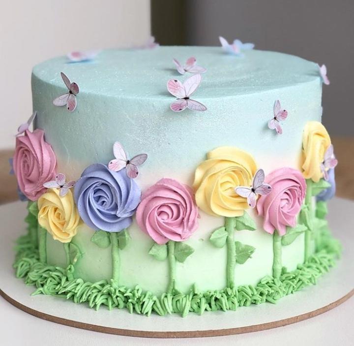 Bolo Naked Cake, Chatininho ou Scrapcake para 15 pessoas de R$89,90 por apenas R$69,90