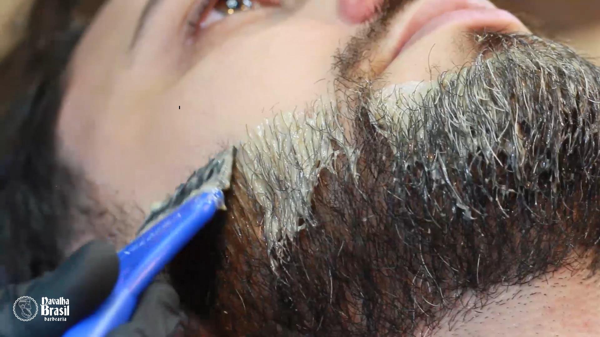 Barba ou Corte por apenas R$33