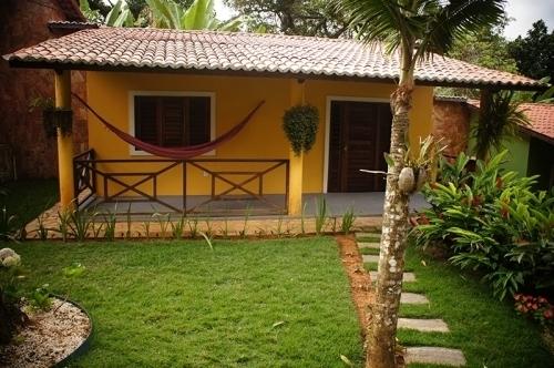 2 diárias (semana) para até 6 pessoas em Chalé Completo por apenas R$550
