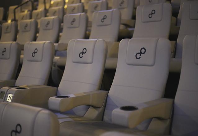Cineminha hoje? Ingresso Inteira Cinema Sala Tradicional 2D por apenas R$11,20 no Centerplex - Cinema North Shopping Maracanaú, Via Sul e Grand Shopping Messejana