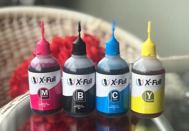 Fuja dos gastos com impressão com a Turbo Jet! Tinta para Bulk Ink compatível com marca Epson de R$28 por apenas R$14,50