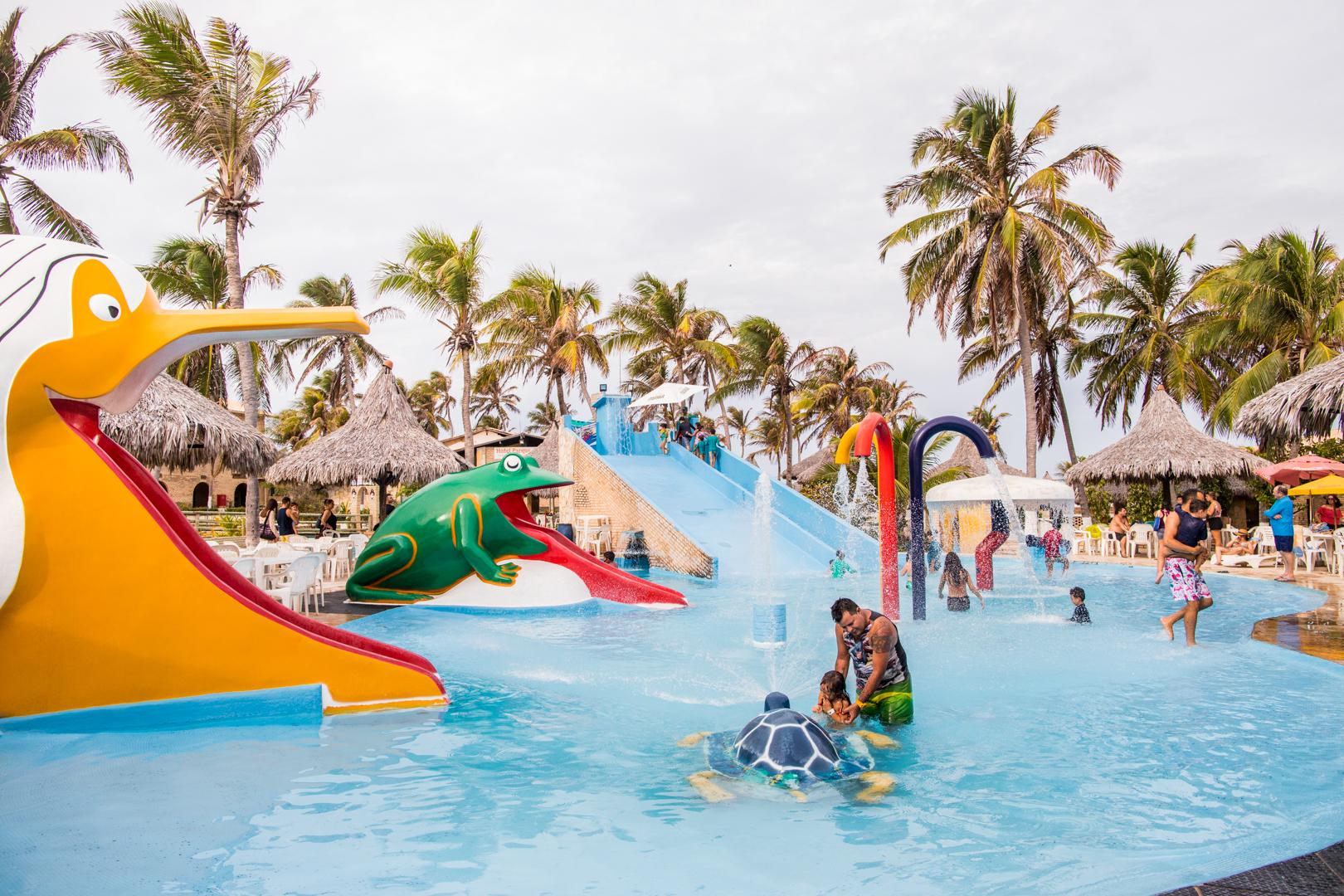 RELÂMPAGO: 2 diárias em Chalé Jr Jardim com All Inclusive para 2 adultos e 1 criança de até 5 anos de R$ 1.628 por apenas R$999