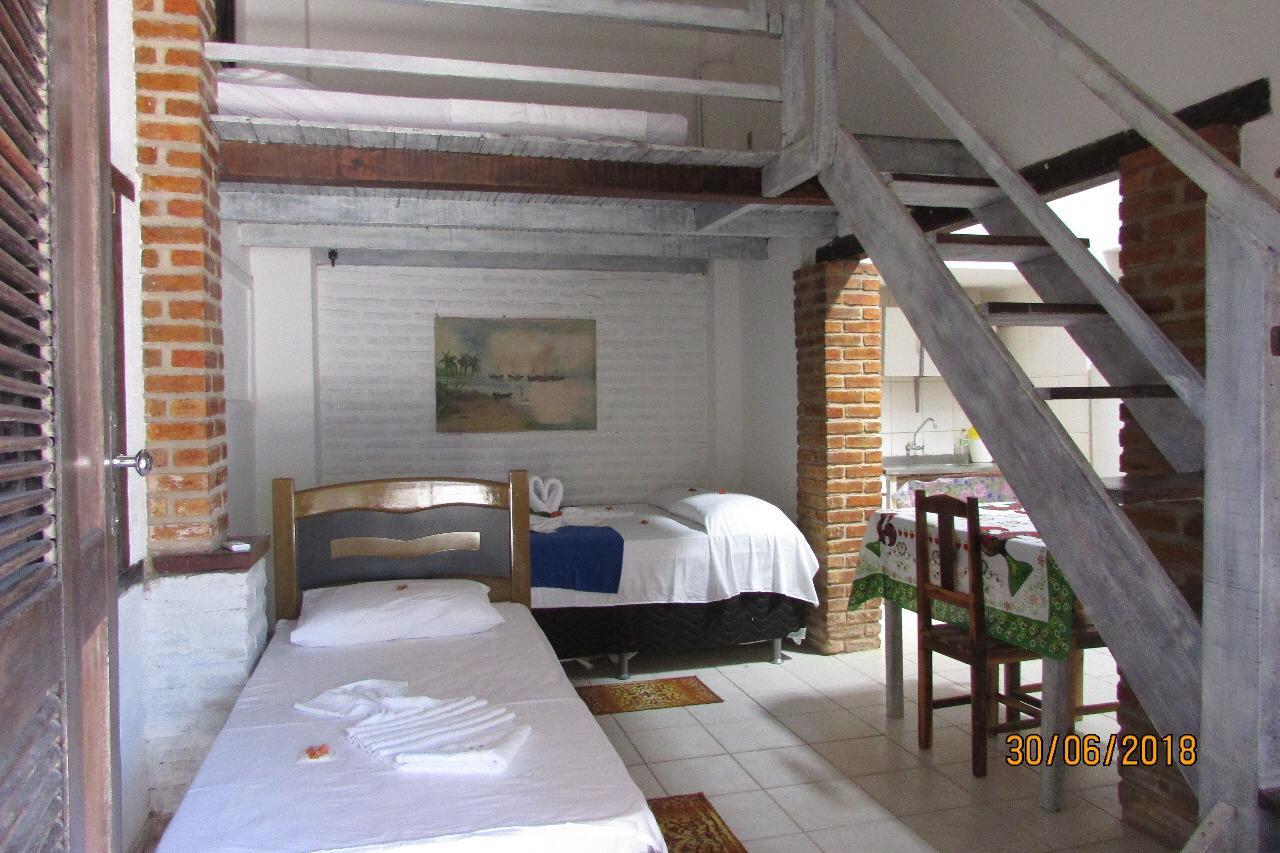 2 diárias em Suíte Duplo para 2 adultos + café da manhã de R$440 por R$340