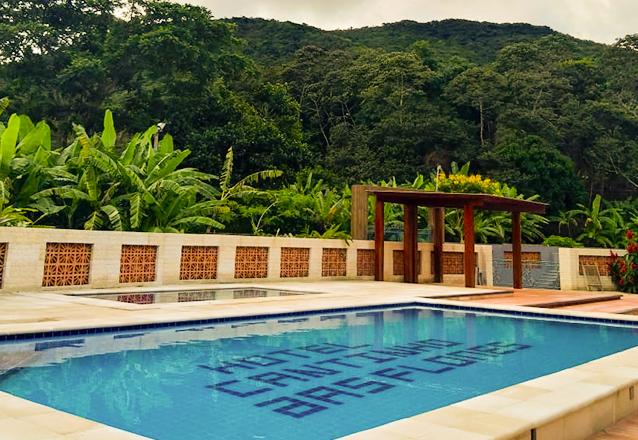 Vem curtir o feriado de Corpus Christi em Guaramiranga! 3 diárias para 2 adultos + café da manhã no Hotel Cantinho das Flores de R$1200 por apenas R$750