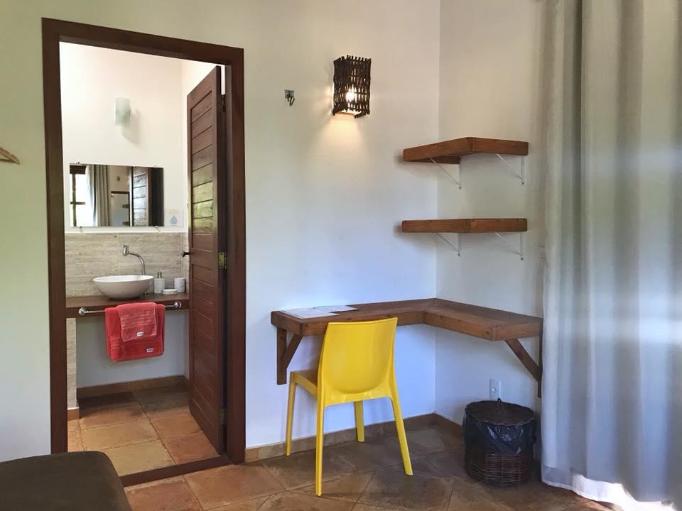 2 diárias em Suíte Standart (domingo a quarta) para 2 adultos + café da manhã de R$580 por apenas R$460
