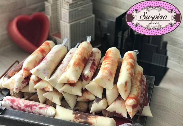 10 Dindins Gourmet 110g de R$30 por apenas R$23,70