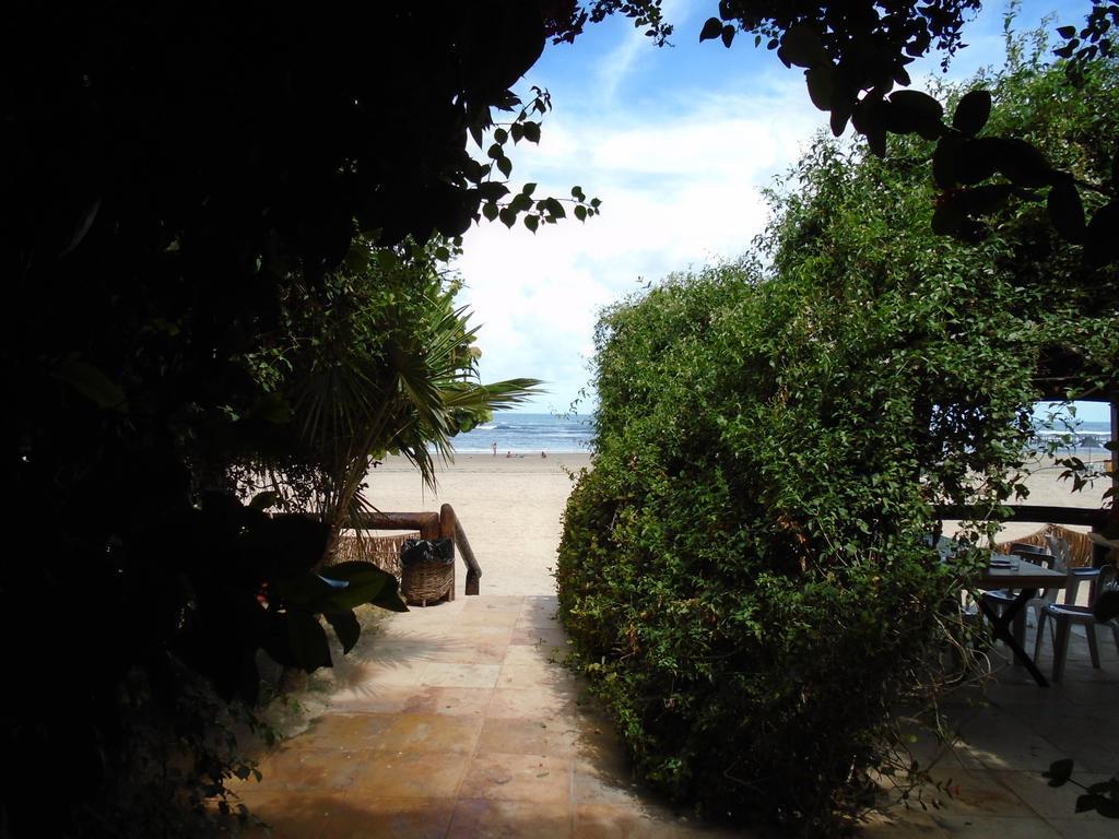 Suas férias serão inesquecíveis! 2 diárias para 2 adultos e 1 criança de até 5 anos + café da manhã de R$500 por R$299 na Pousada Vira Sol em Flecheiras
