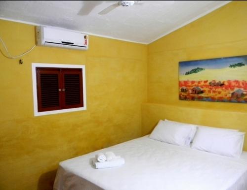 2 diárias para 3 adultos (domingo a quarta) em Apartamento de R$500 por apenas R$339