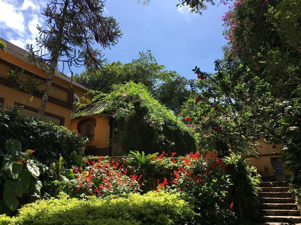 1 diária (check-in de domingo a quarta) em Apartamento Básico para 2 adultos + café da manhã de R$250 por R$150