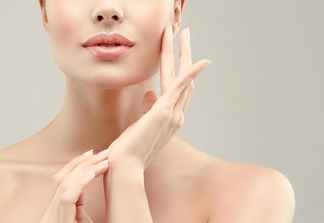 1 sessão de Revitalização Facial com Peeling de Ouro + Cromoterapia + Eletroterapia + Drenagem Linfática + Máscara de Ouro por apenas R$49,90