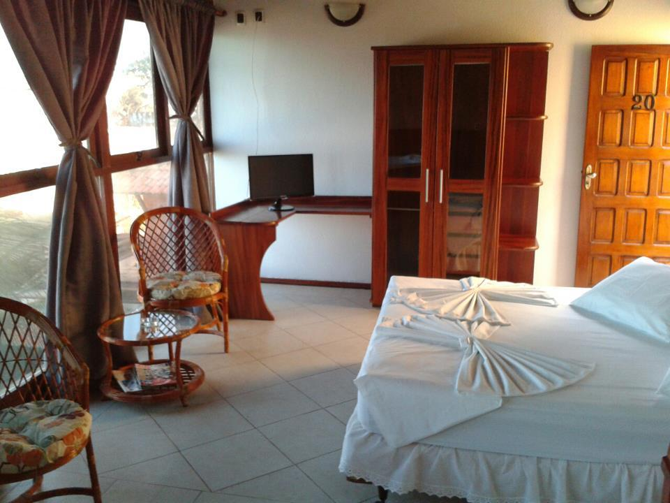 2 diárias em apartamento standard para 2 adultos e 1 criança de até 6 anos + café da manhã de R$420 por apenas R$319,90