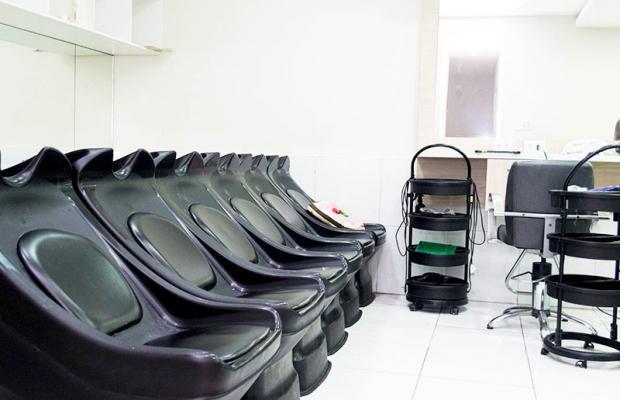 Californianas, Ombré Hair OU Escova Inteligente de até R$420 por R$69
