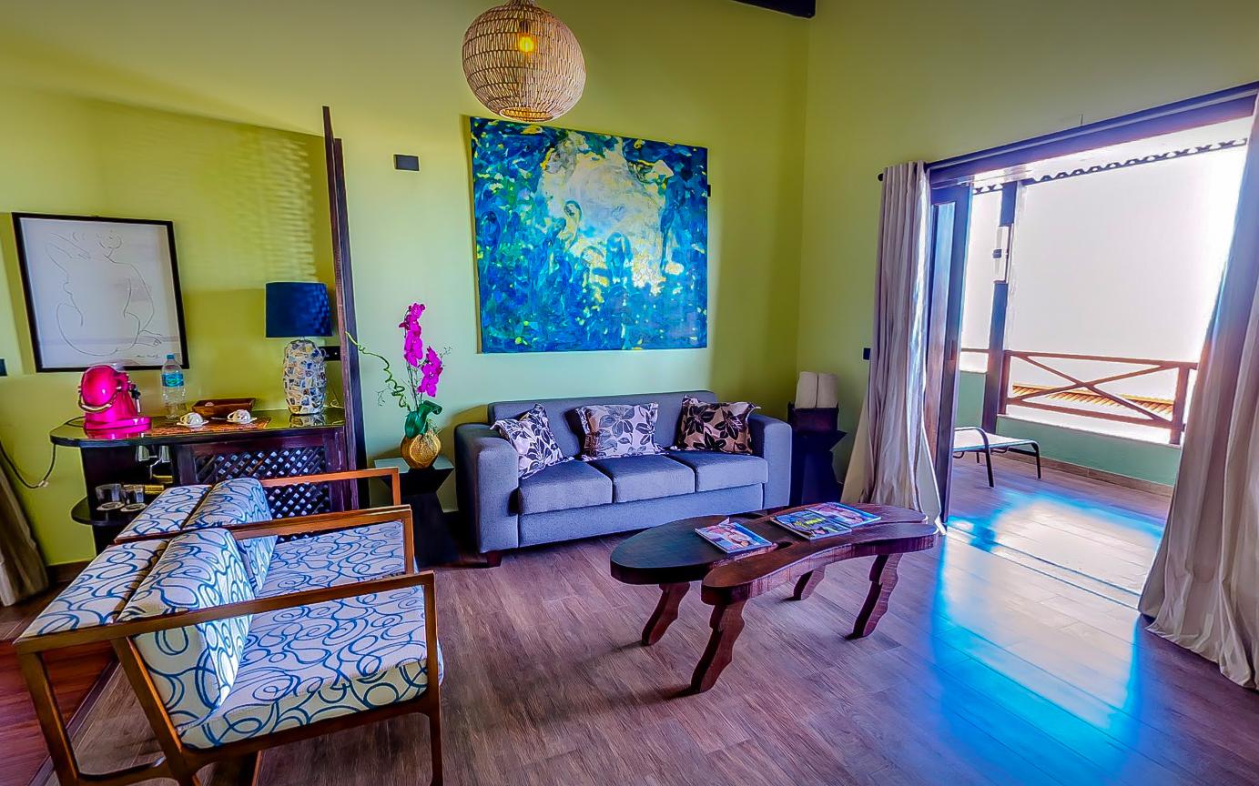 1 diária na Suíte Confort (check in de domingo a quinta) para 2 adultos + café da manhã + Welcome Drink de R$304 por R$199