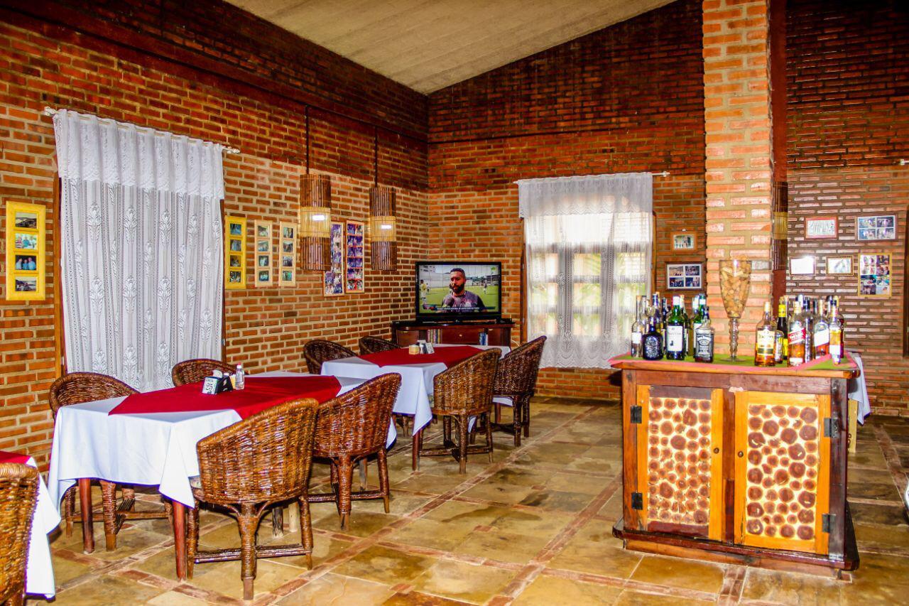 1 diária (check-in quinta ou domingo) na suíte completa com varanda para 2 adultos + criança até 5 anos com café da manhã de R$250 por apenas R$178,90