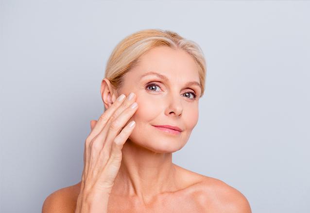Cuidados com a pele é tudo! 1 sessão higienização facial + 1 sessão de peeling de diamante de R$80 por R$19,99 Espaço Estética Alice Cruz