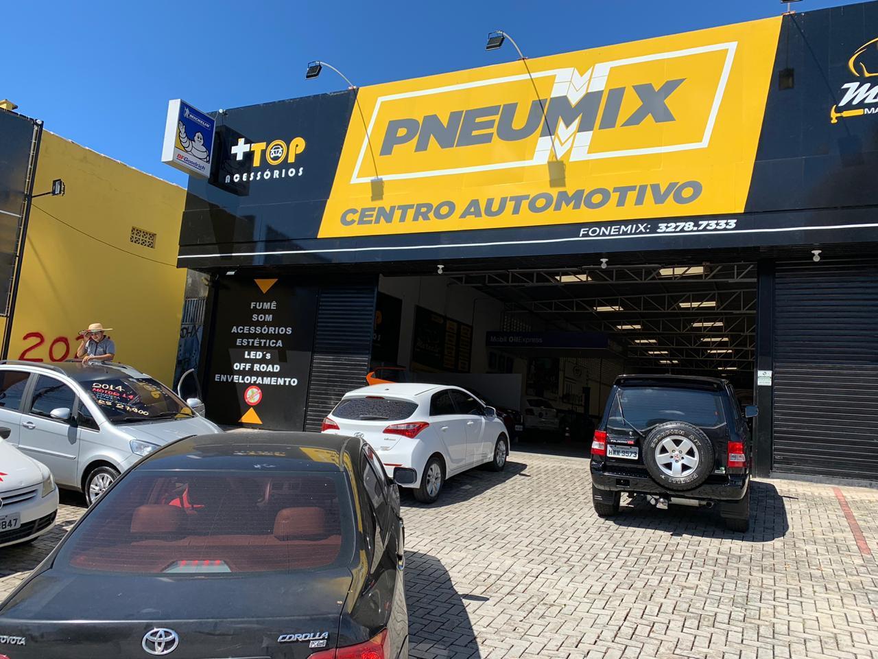 Alinhamento 3D + Balanceamento + Checagem Geral para carros pequenos ou médios de R$80 por apenas R$45,90