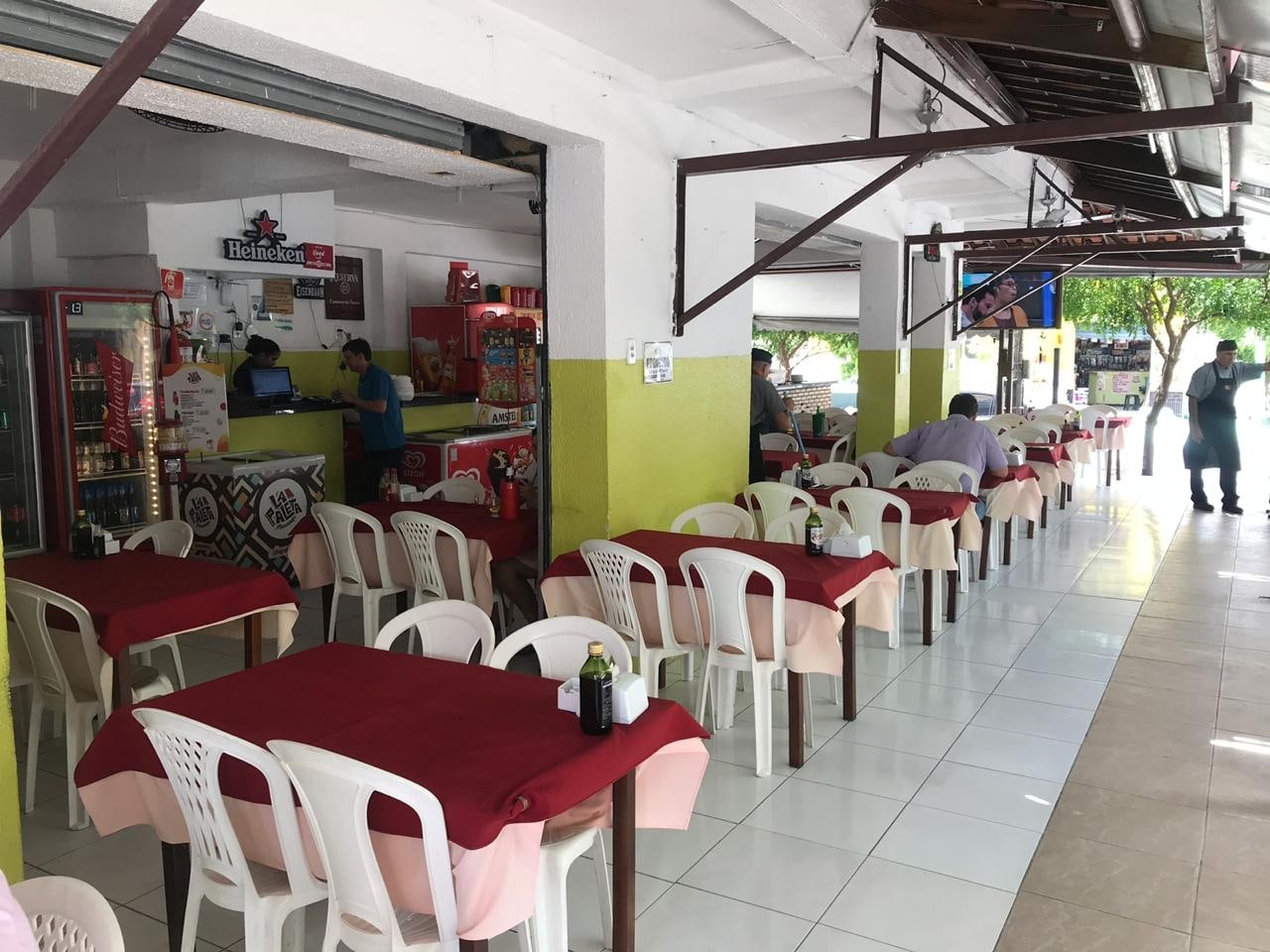 Picanha Suina para 2 pessoas (Baião 840g, Batata Frita 150g, 400g de picanha suina) de R$36,90 por apenas R$29,90