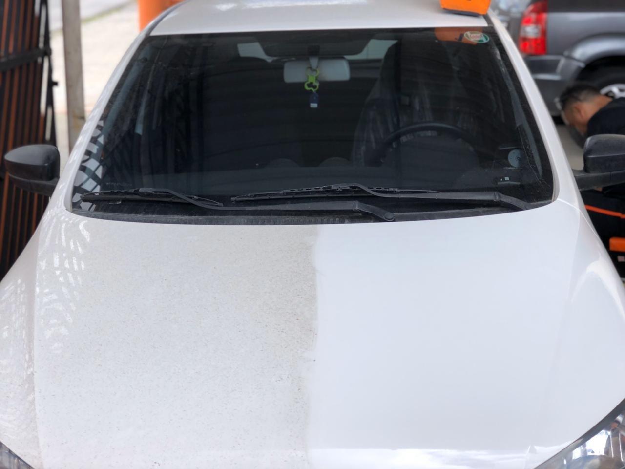 Limpeza ecológica + Limpeza técnica do motor em carro PEQUENO por apenas R$89,90