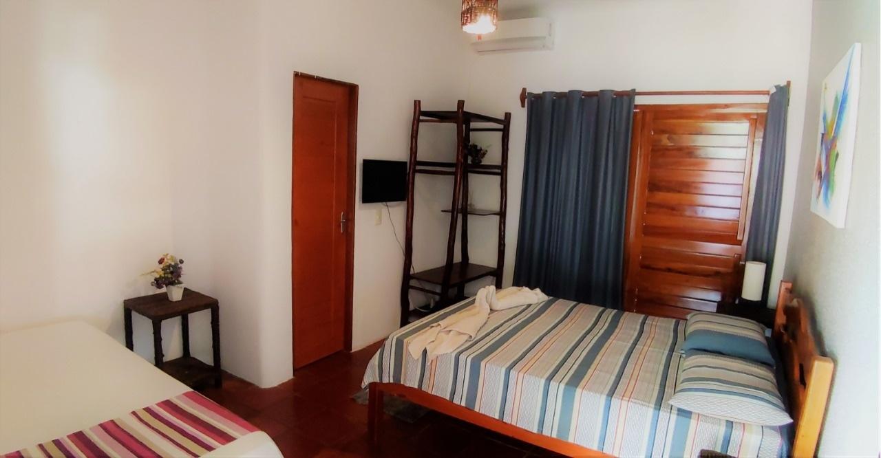 1 Diária (semana) em apartamento Duplo para Casal e 1 criança de até 3 anos de R$230 por R$199,99