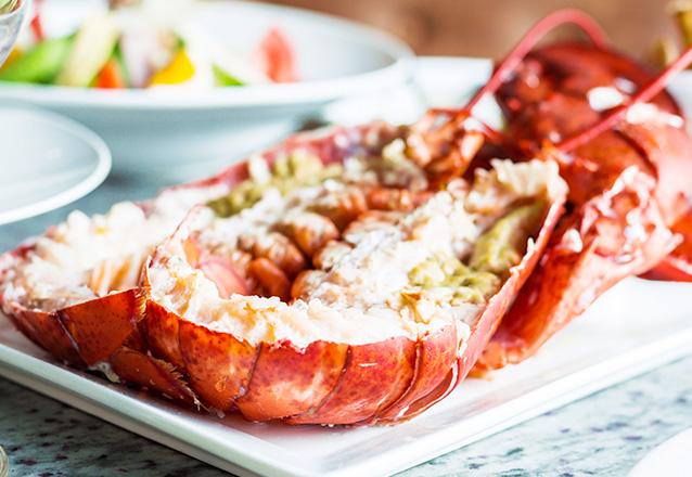 Para uma noite especial! Barco do Amor com Frutos do Mar para 2 Pessoas por apenas R$119,90 na Anzio Gastronomia Fabio Felle