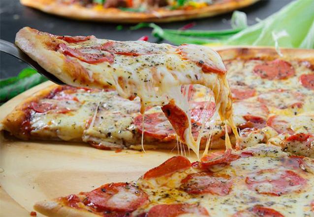 Rodízio de Pizzas por apenas R$28,90