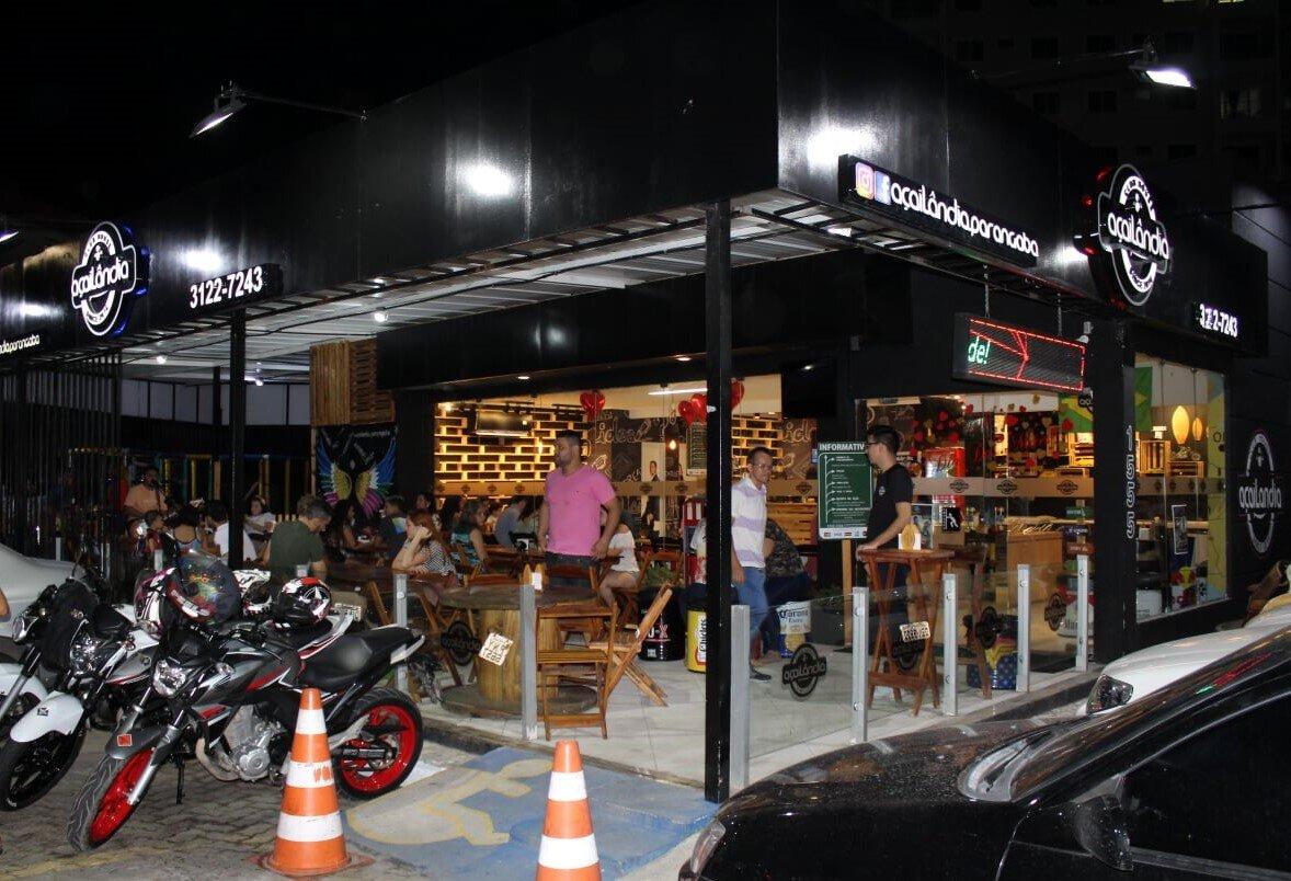 500g de Açaí Fit ou Premium, Toppings, cremes e coberturas de R$16,95 por apenas R$14,50