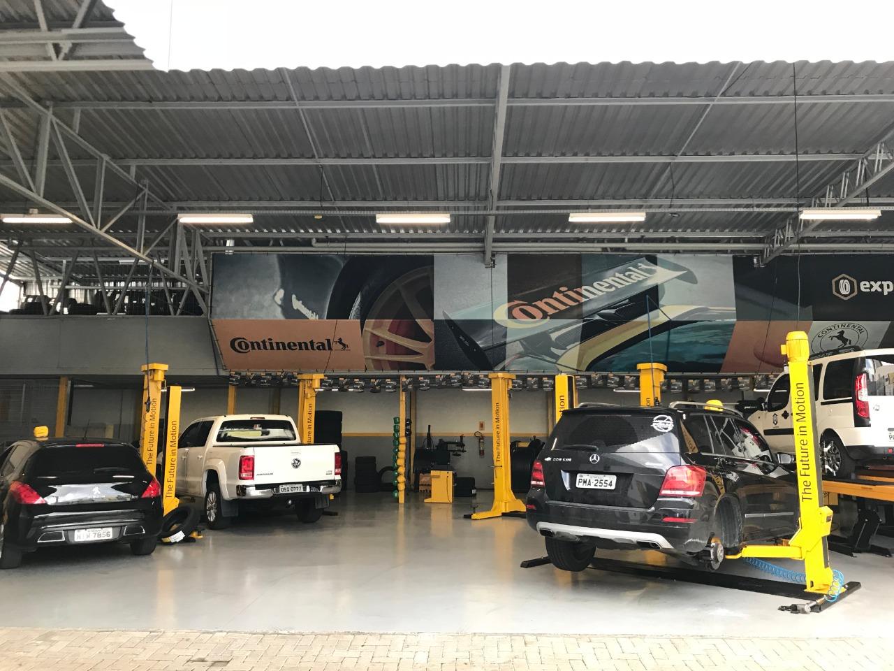 Carro pequeno e médio porte (passeio) de R$150 por apenas R$39,90