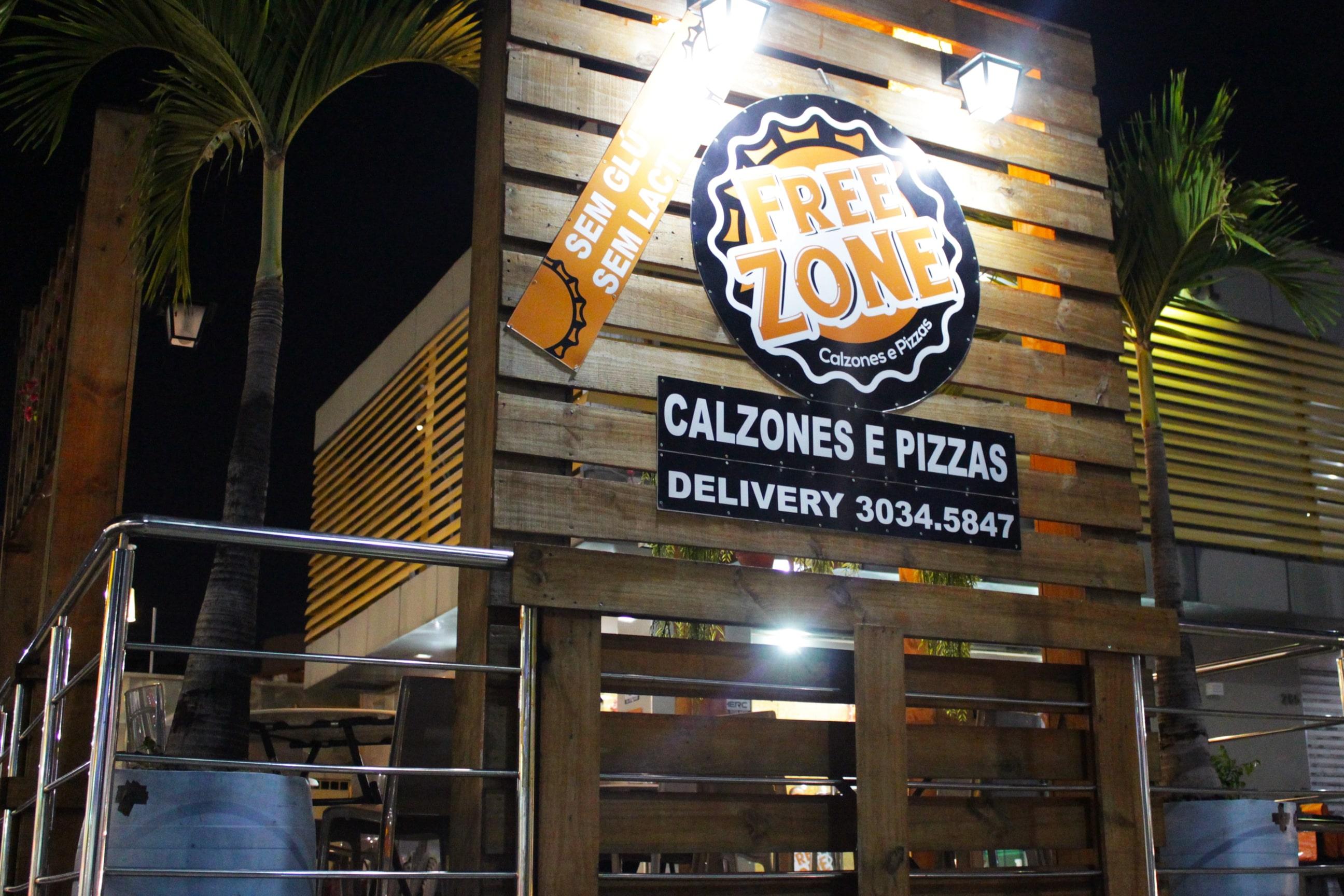 1 Pizza Grande de Calabresa (sem glúten) por apenas R$24,99
