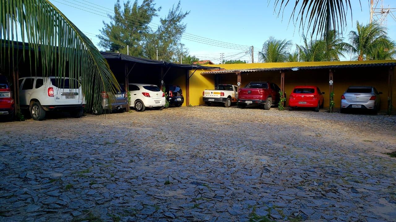 #9AnosBarato ☆ - 2 diárias (segunda a sexta) para 2 adultos e 1 criança de até 5 anos de R$478 por R$339 na Pousada Brasil Cumbuco