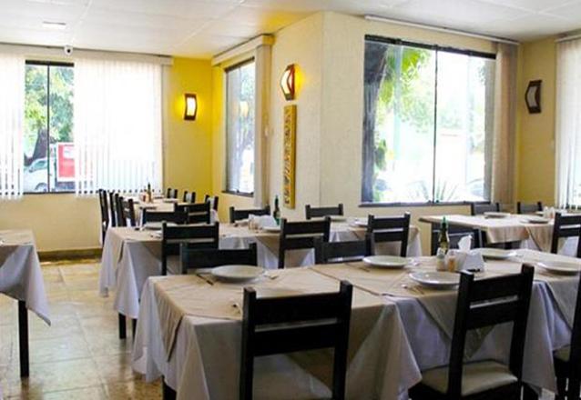 #9AnosBarato ☆ - Prato de Filé de Peixe com 3 opções para até 3 pessoas por apenas R$49,90