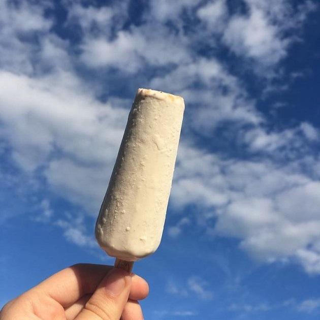 Picolé Frosty (Kids, Cremoso ou Caseiro) de até R$1,90 por apenas R$0,99