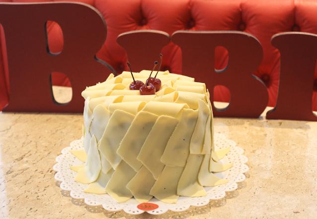 #9AnosBarato ☆ -  Bolo Casadinho, Torto ou Queridinho para 12 à 15 pessoas de R$89 por apenas R$79
