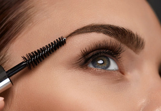 Suas sobrancelhas perfeitas! Design de Sobrancelhas de R$60 por R$24,99
