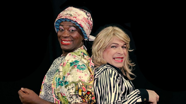 """Ingresso Inteira para o espetáculo com """"Pão com Ovo"""" no Teatro do Humor e Cultura Cearense por apenas R$19,99. Aproveite!"""