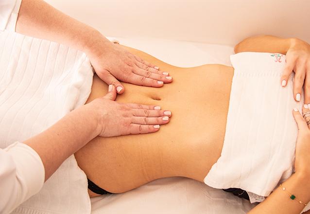 Massagem Relaxante ou Massagem Modeladora ou Drenagem linfática de R$90 por apenas R$59,90
