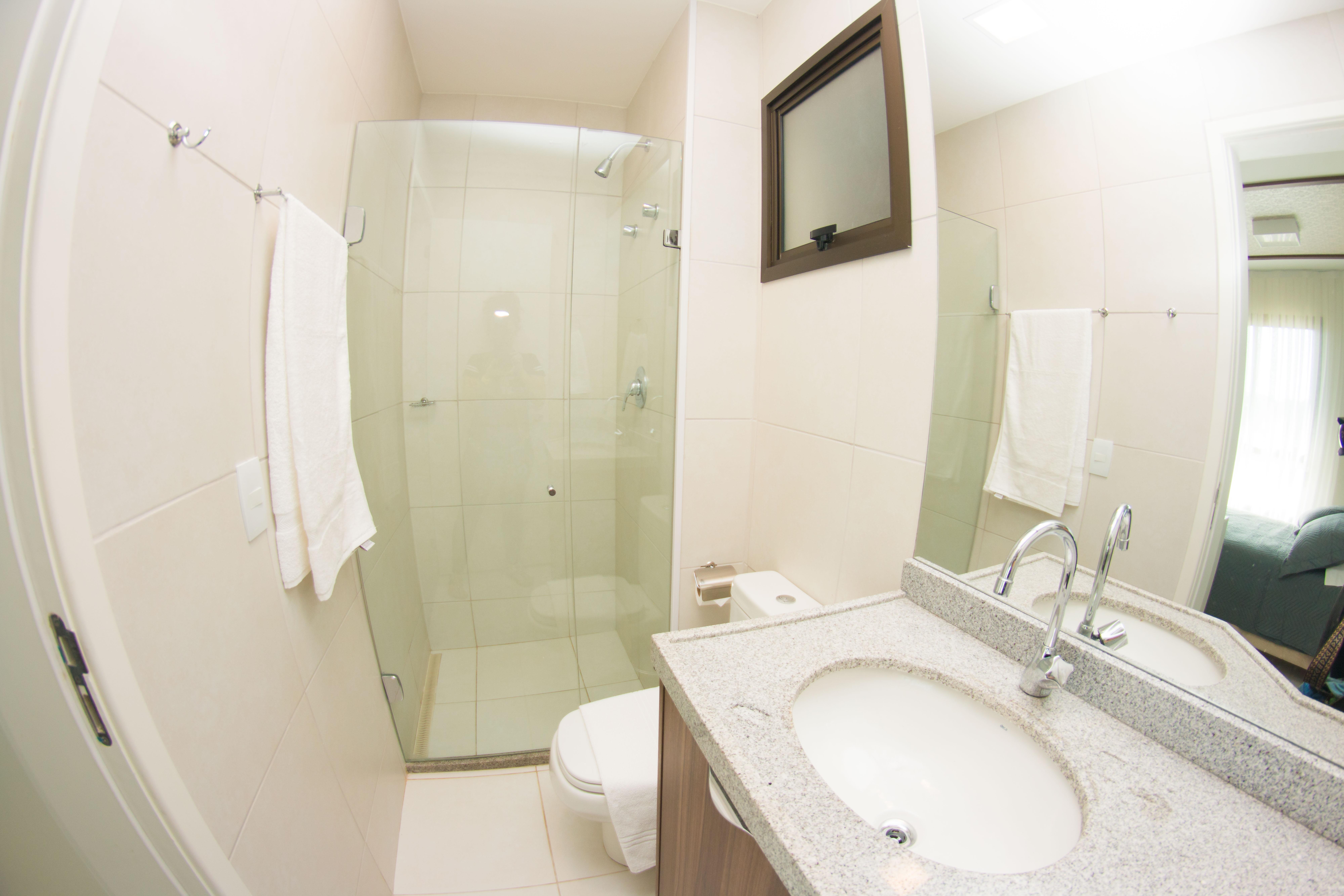 2 diárias na semana (Segunda a Quinta) em apartamento para até 4 pessoas (adulto ou criança) de R$680 por apenas R$430