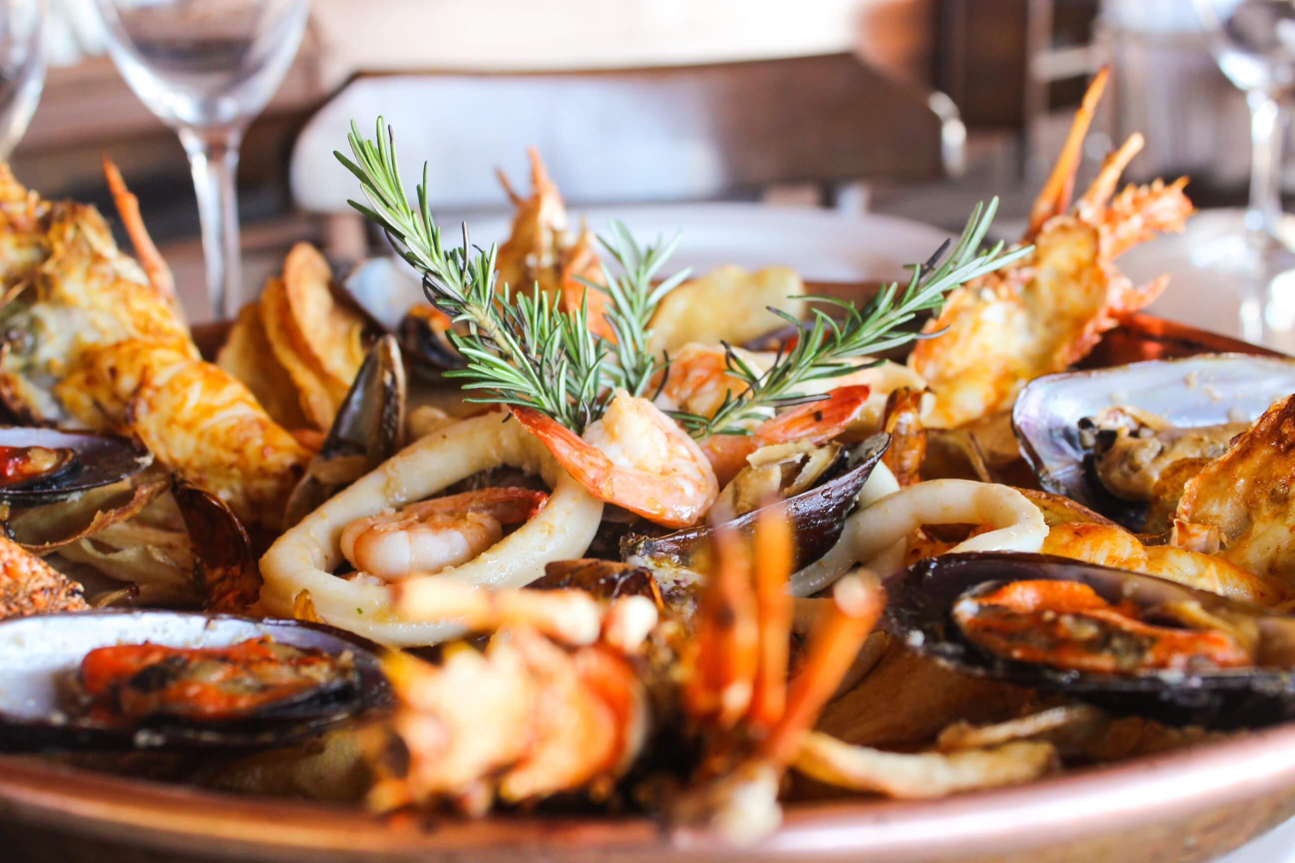 #BlackFriday -  Chef Combination + acompanhamentos para até 3 pessoas de R$259,95 por apenas R$189,90 no New York Restaurante