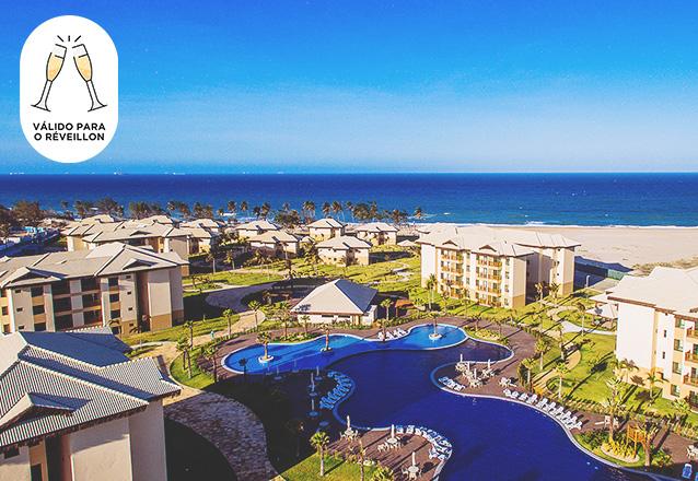 Aproveite seu Réveillon no VG Sun Cumbuco! 4 diárias em apartamento para até 4 pessoas nos dias 28/12 á 01/01 de R$4.800 por apenas R$2.800