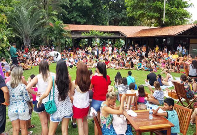 Diversão Garantida no Ecopoint! Ingresso Adulto ou Infantil por apenas R$25