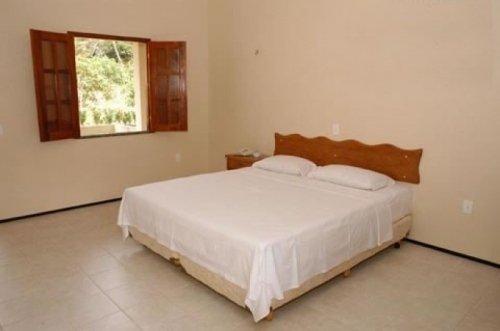Hotel de sucesso em Guaramiranga: Parque das Cachoeiras Hotel de Serra! 2 diárias para 2 adultos e 1 criança + café da manhã por apenas R$199,90