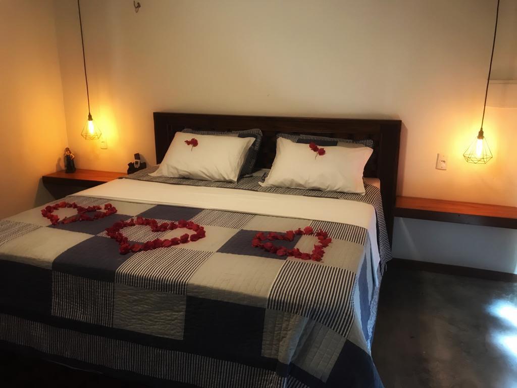 Janeiro 2020: 2 diárias (check-in de domingo a quarta) em Suíte Térreo com Varanda para 2 adultos + café da manhã de R$760 por R$599