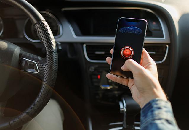Seu carro protegido com a Olho Vivo Monitoramento! Taxa de Instalação + Primeira mensalidade de Rastreamento veicular de R$100 por R$49,90